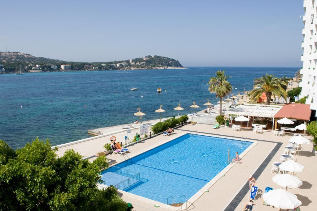 Globales Verdemar Santa Ponsa Updated 2019 Prices