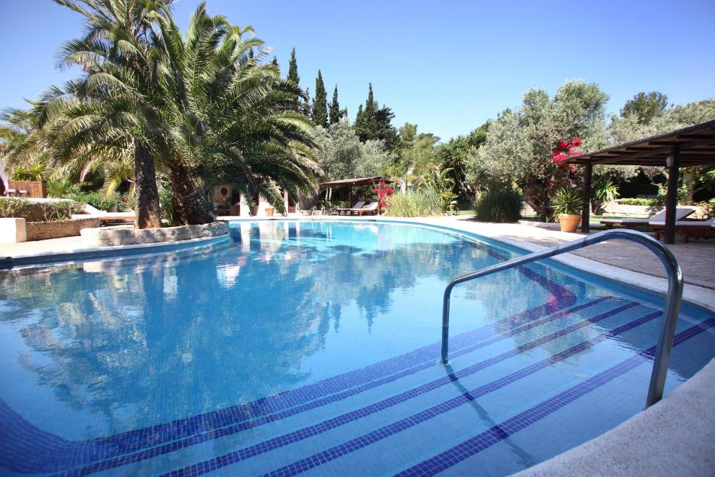 boutique hotels in sant miquel de balansat  56