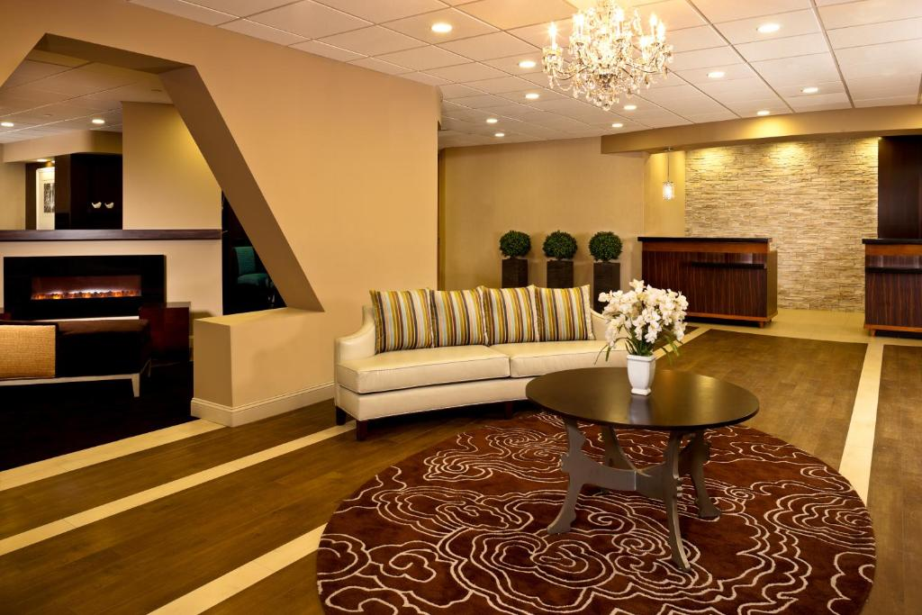 Residence Inn White Plains Westchester County (USA) Rooms