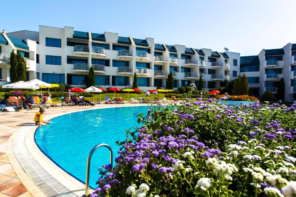 Хотел Sineva Park Hotel - All Inclusive - Свети Влас