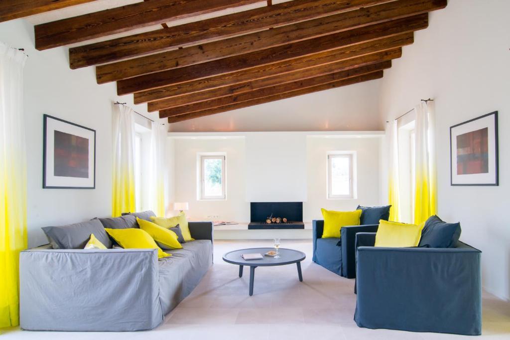 Foto del Villa 5 - Carrossa Resort & Villas