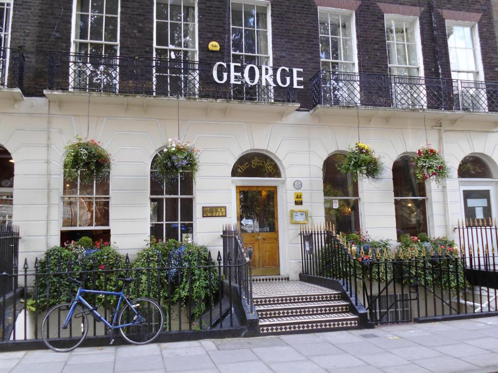 The George Hotel Londres