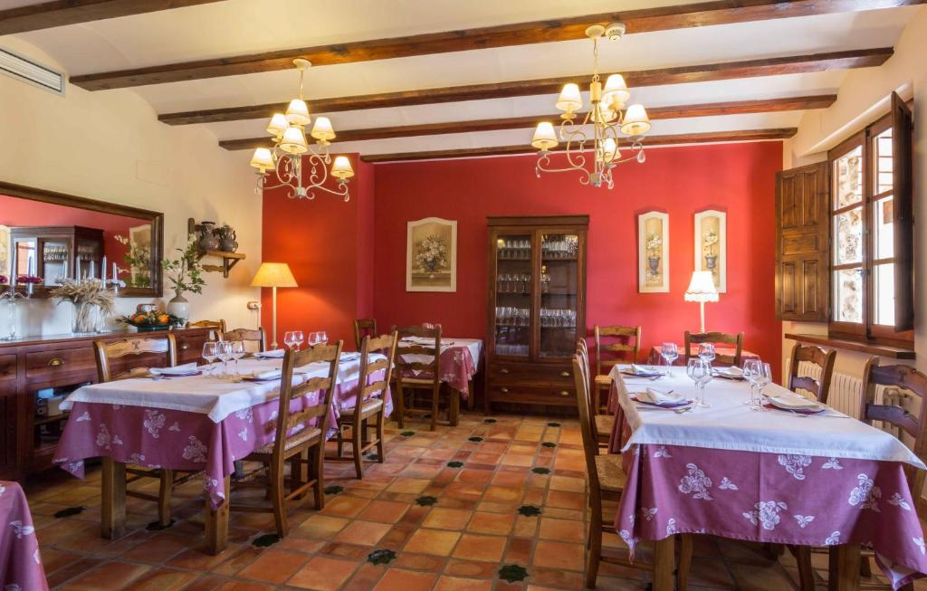 boutique hotels in villaverde de guadalimar  18