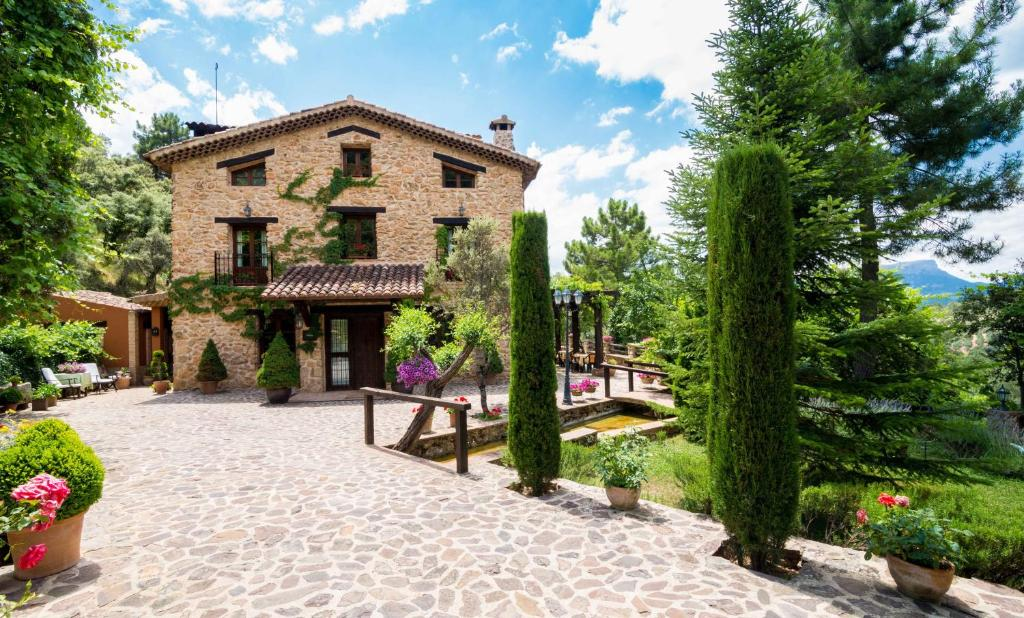 boutique hotels in villaverde de guadalimar  1