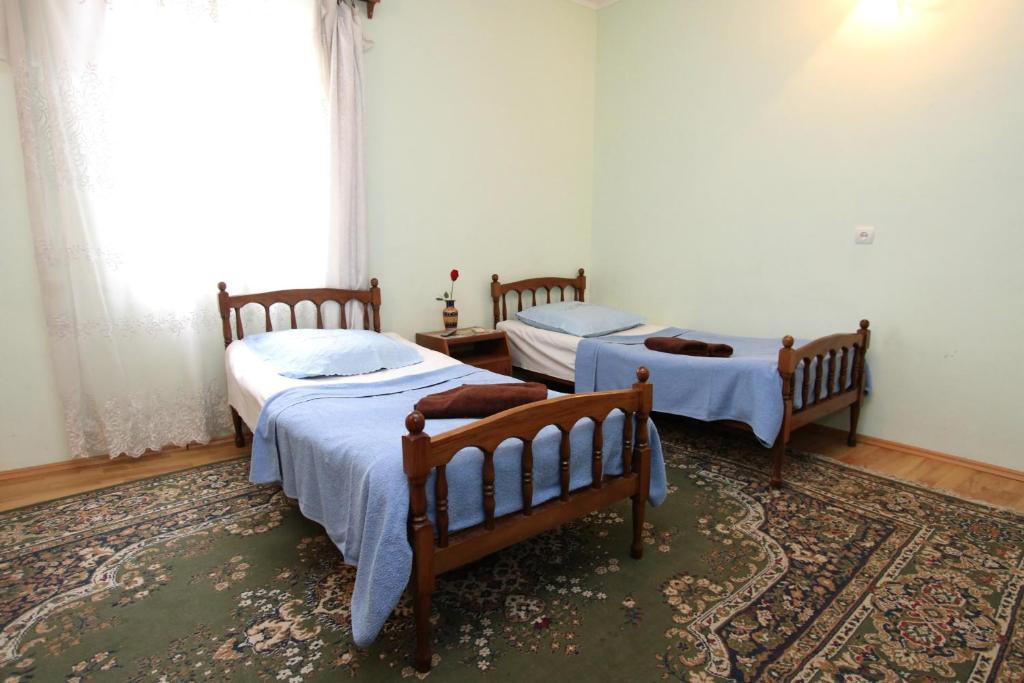 Guest House Goliati