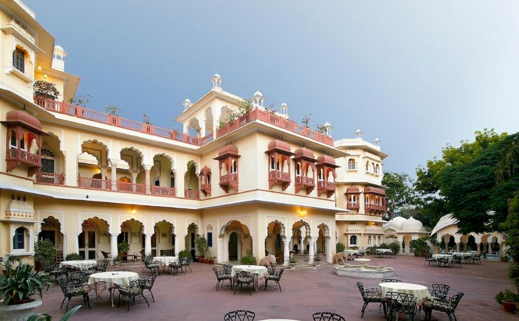 Rajasthan Hotel Booking