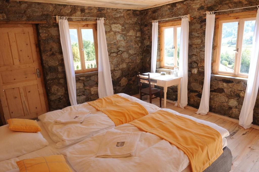 Grand Hotel Ushba