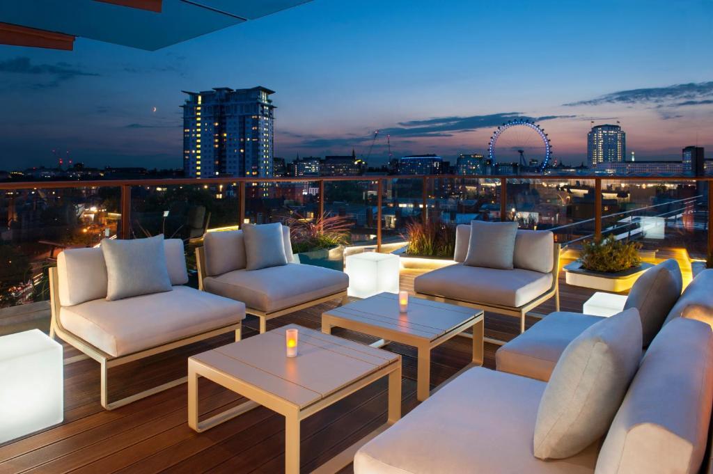 Hotel London Westend