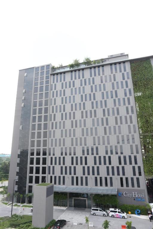 City HotelOneCity Subang Jaya Malaysia