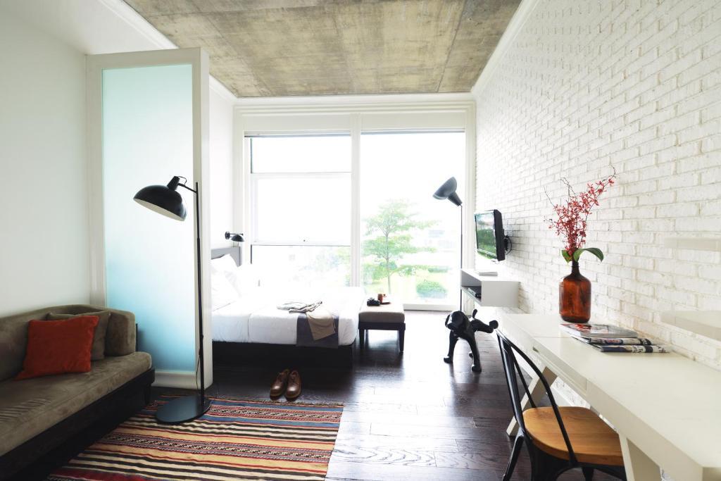 Morrissey Serviced Apartment