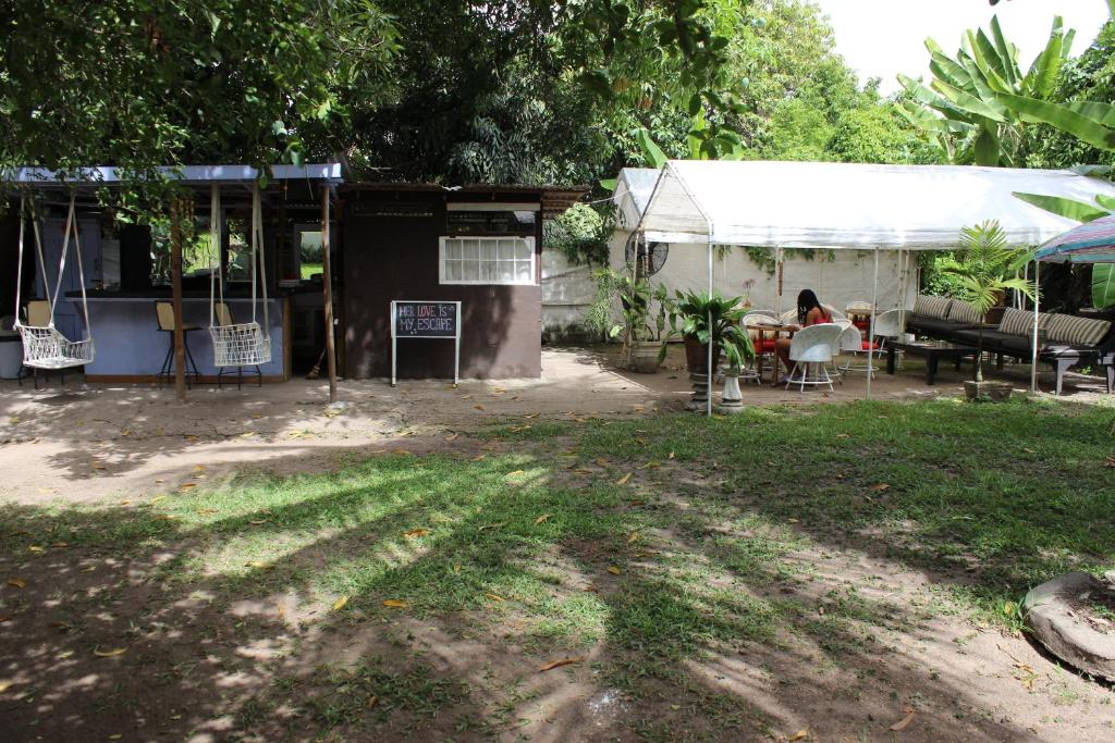 Hostel The Durham Kingston Jamaica Booking Com