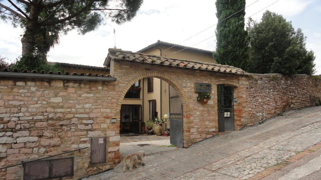 Residence La Terrazza, Spello, Italy - Booking.com