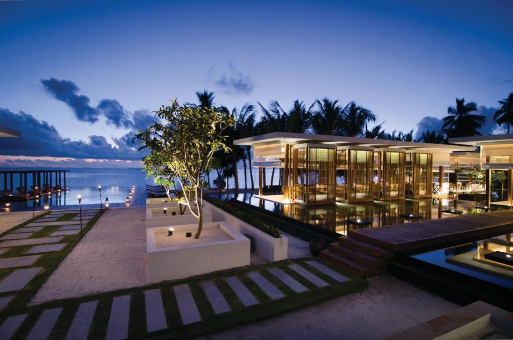 resort jumeirah dhevanafushi gaafu alifu atoll maldives bookingcom - Jumeirah Resorts Maldives