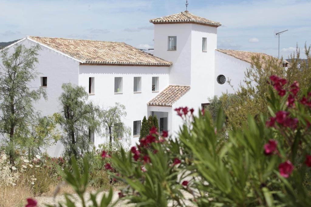 boutique hotels andalusien  45