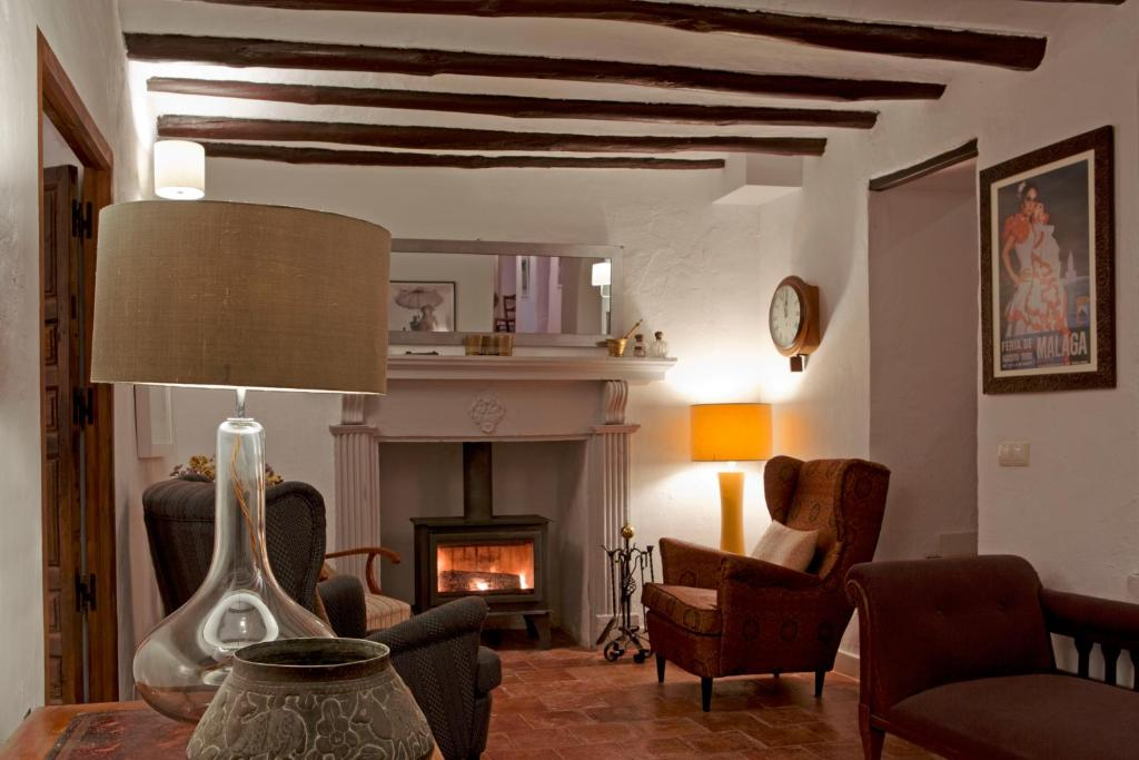 boutique hotels in archidona  6
