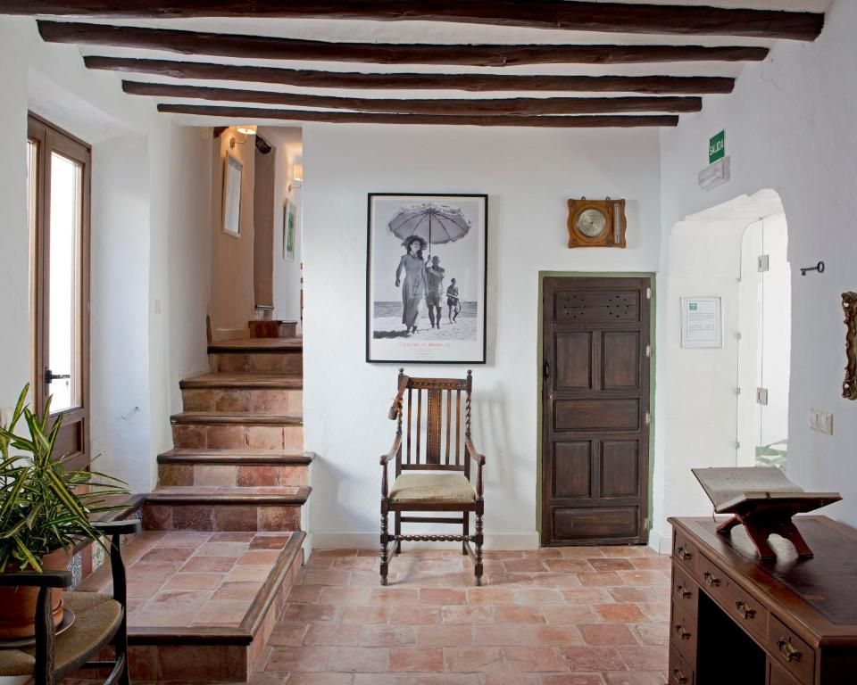 boutique hotels in archidona  5
