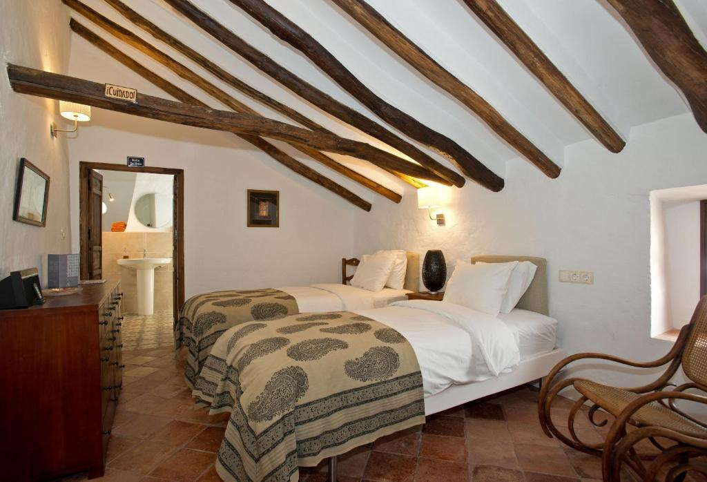 boutique hotels in archidona  13