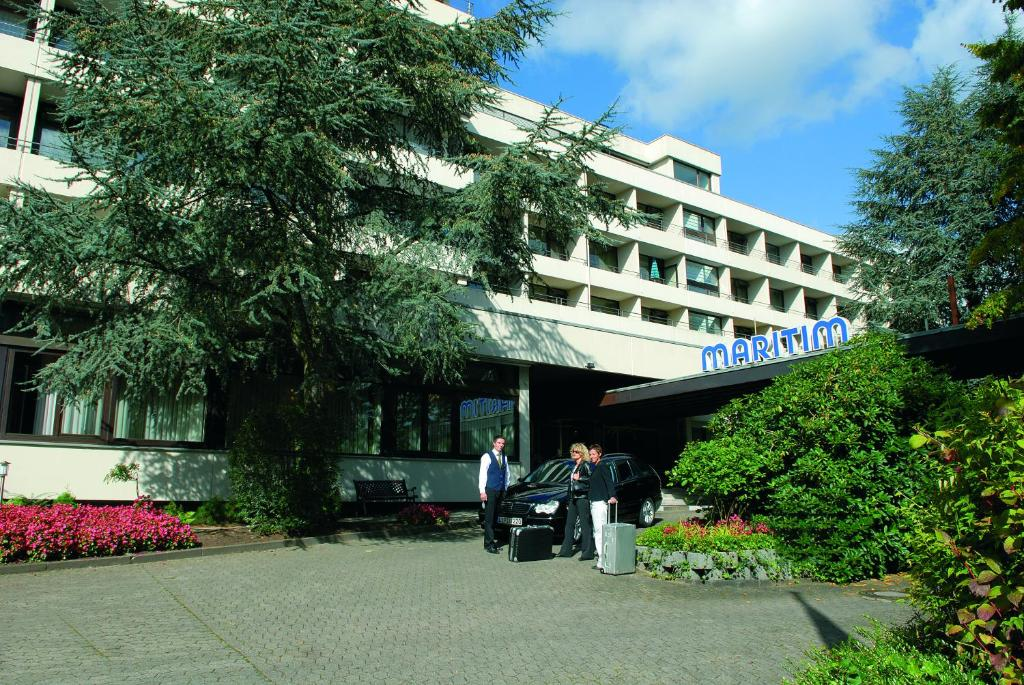 Maritim Hotel Bad Salzuflen Deutschland Bad Salzuflen Booking Com