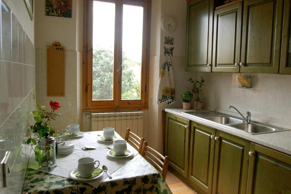 Italy tuscany florence the bagno a ripoli village dinner for the