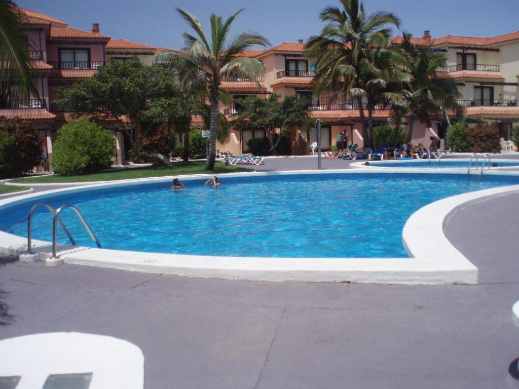 Foto del Apartamentos Lago Azul