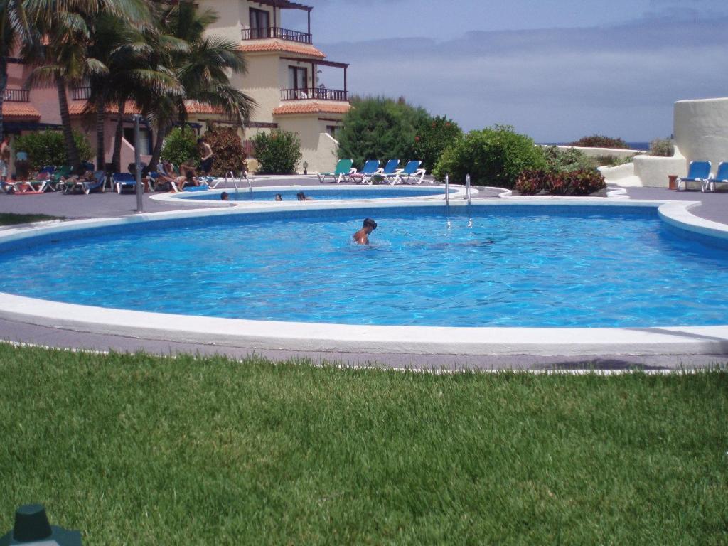Imagen del Apartamentos Lago Azul
