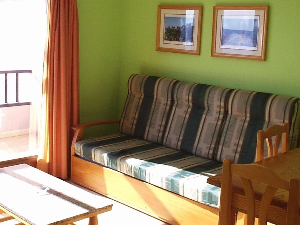 Apartamentos Lago Azul fotografía