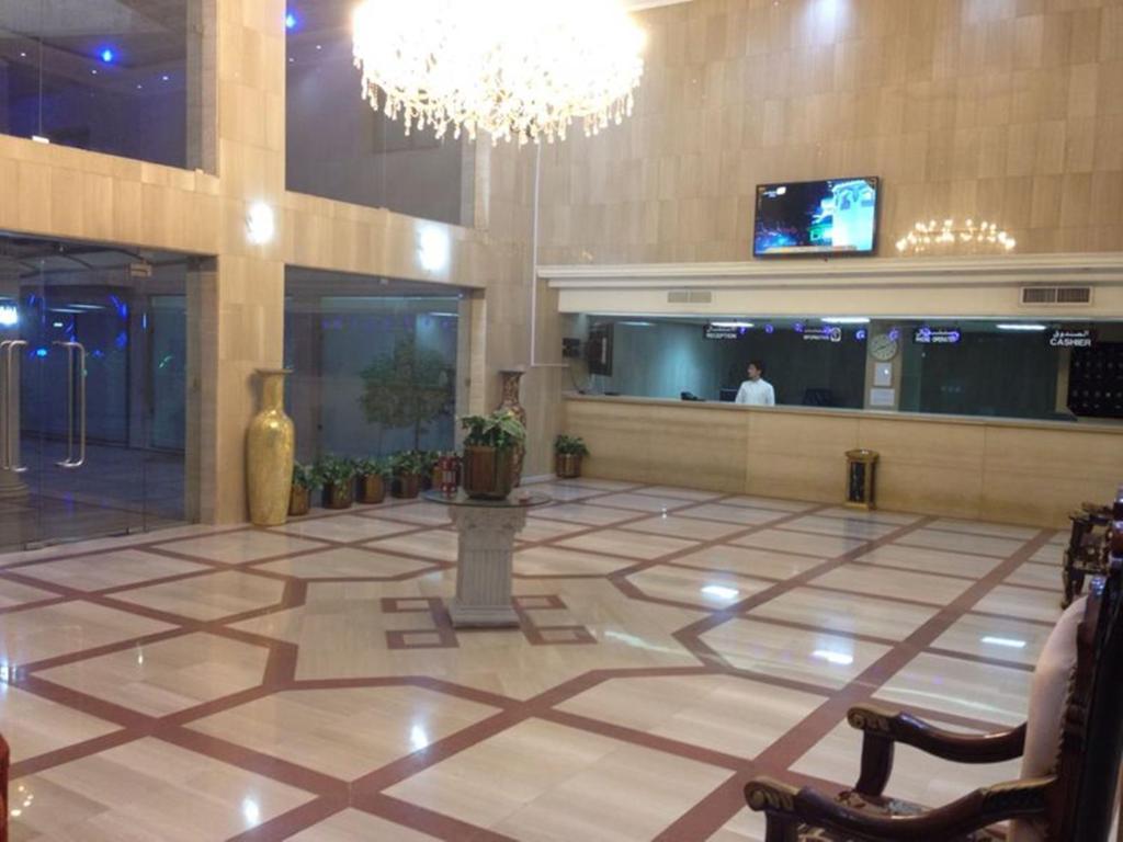 Amoudi Villas Condo Hotel Sma Amoudi For Fam Only Jeddah Saudi Arabia