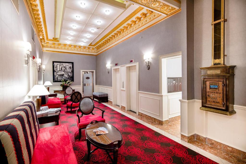 Radio City Apartments, New York City, NY - Booking.com