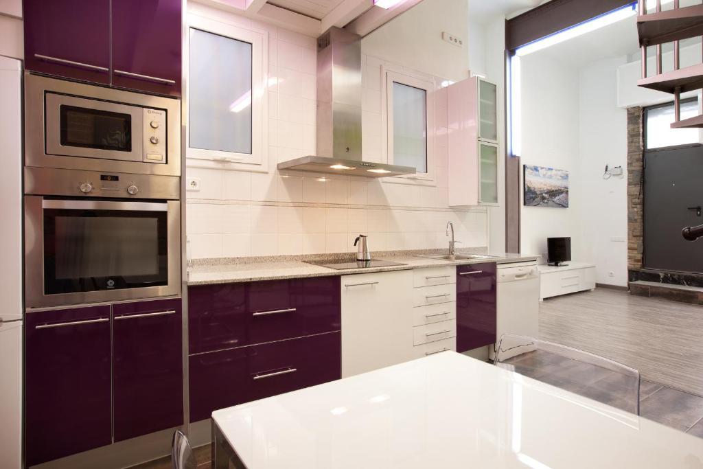 Foto del AB Modern Gracia Apartments