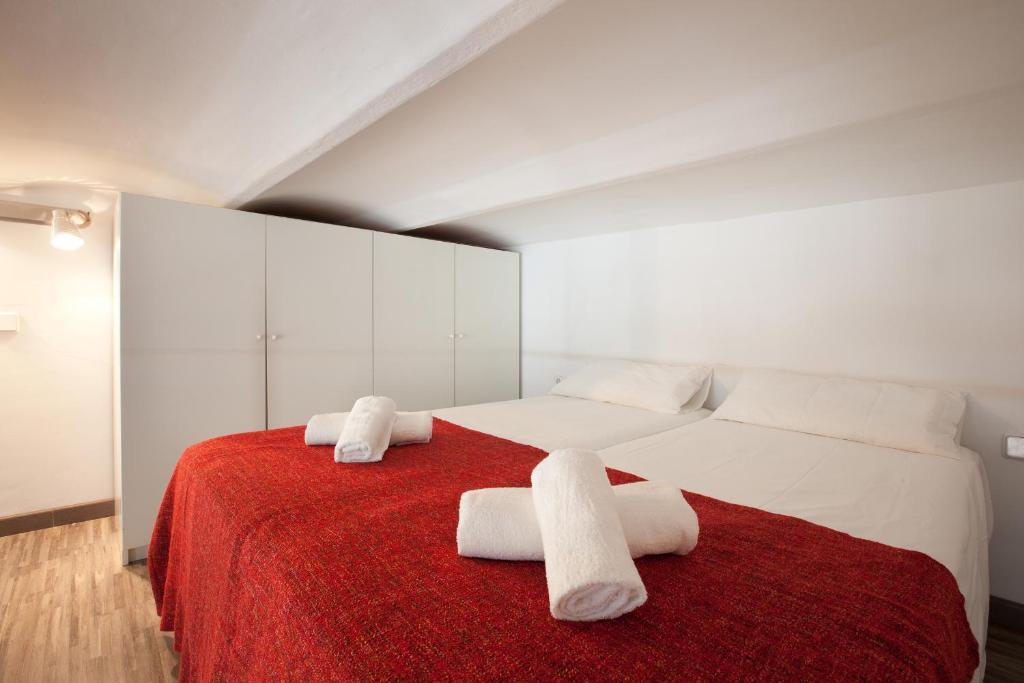Bonita foto de AB Modern Gracia Apartments