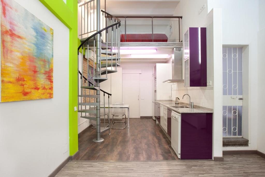 Imagen del AB Modern Gracia Apartments