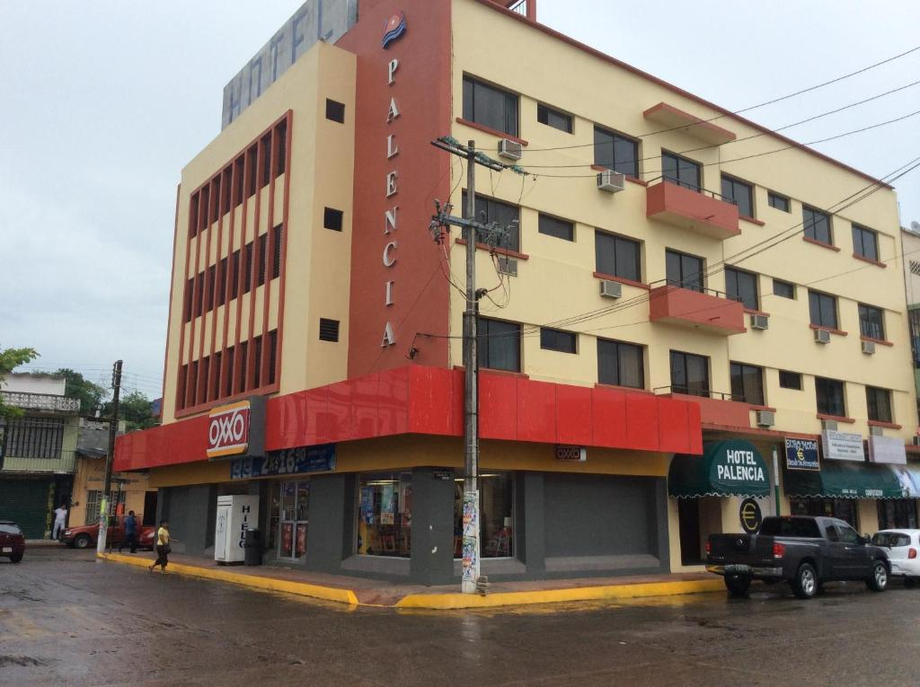 Hotel Palencia Reserve Now Gallery Image Of This Property