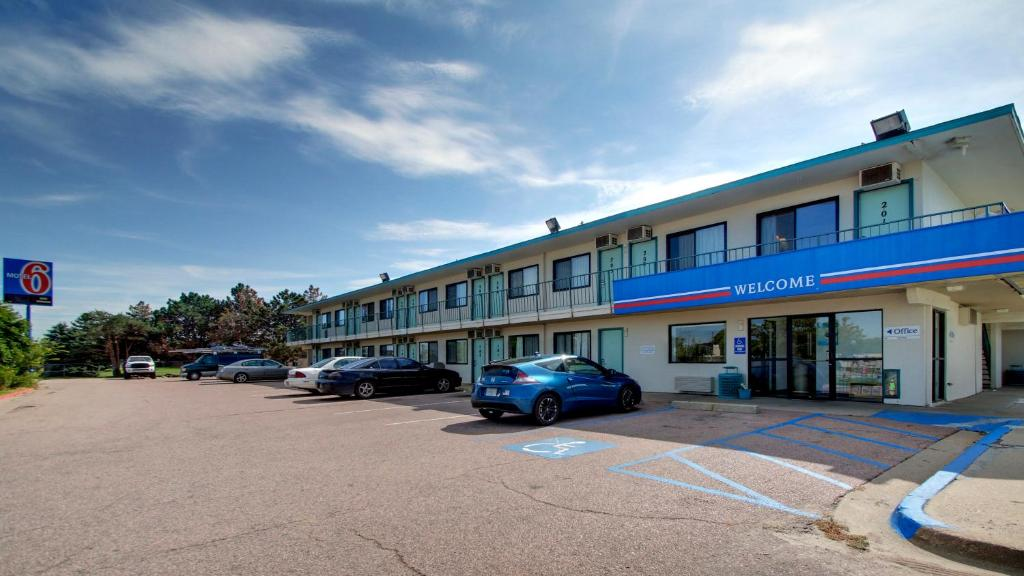 Motel 6 Sioux Falls Sd Booking