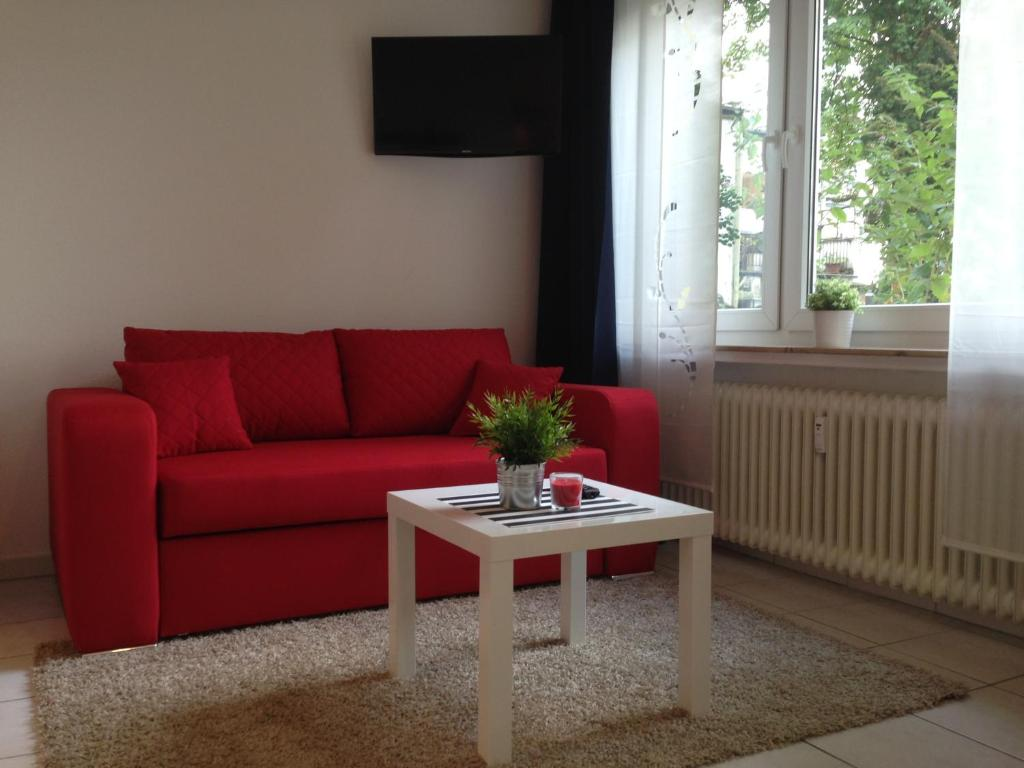 City Apartment Bremen (Deutschland Bremen) - Booking.com