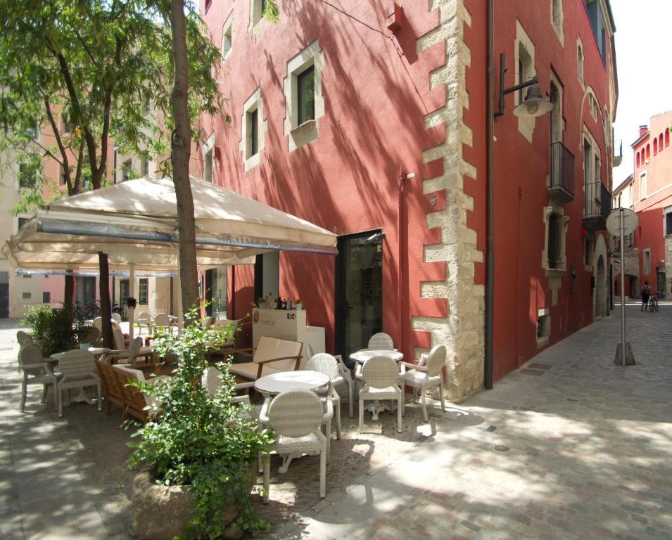 boutique hotels in gerona 2