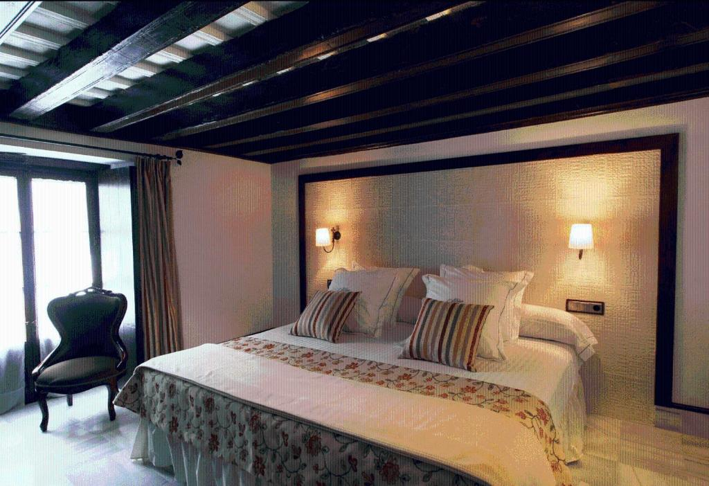 boutique hotels cadiz provinz  153