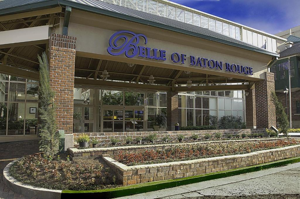 Belle Of Baton Rouge Hotel Reserve Now Gallery Image This Property