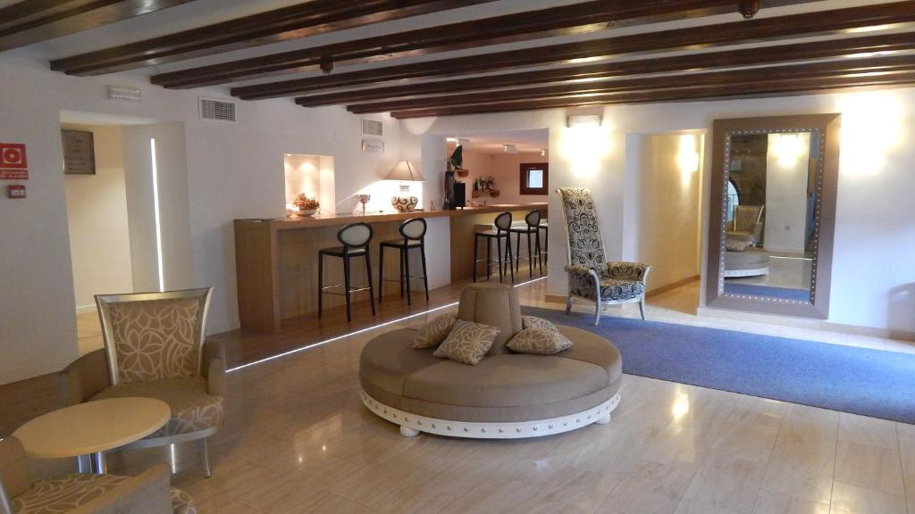 boutique hotels castellon provinz  55