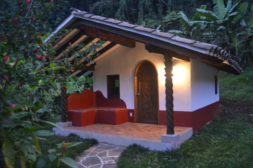 La Jicarita Eco Hotel Coatepec Mexico Booking Com