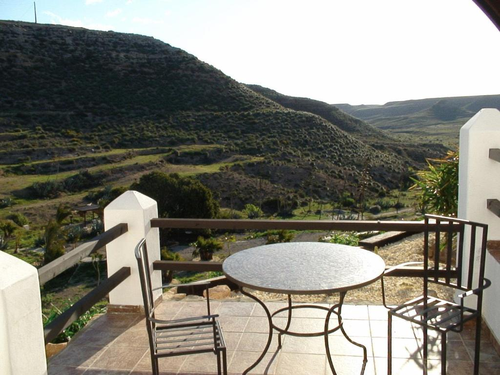 boutique hotels in agua amarga  70