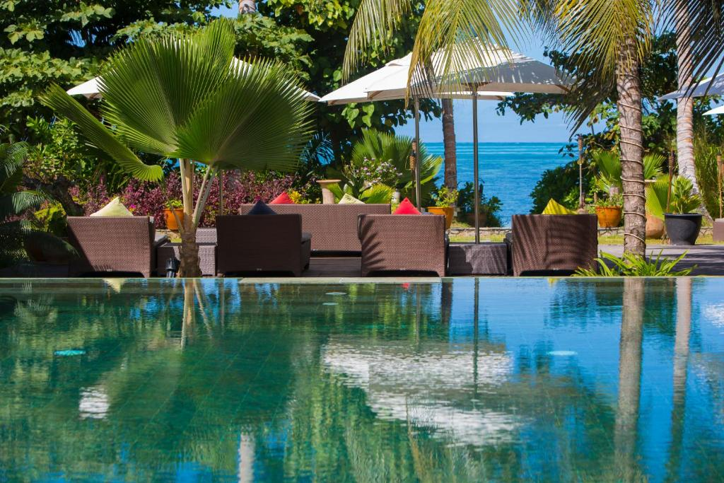 Dhevatara Beach Hotel Reserve Now Gallery Image Of This Property