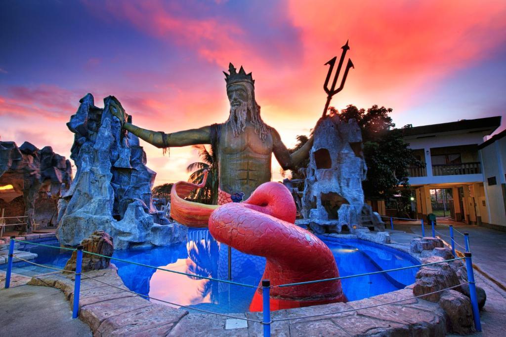 Booking Singapur Hotel