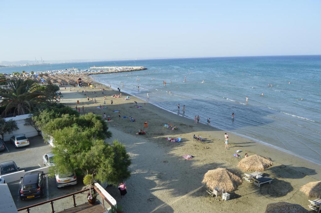 Ларнака фото пляж отзывы