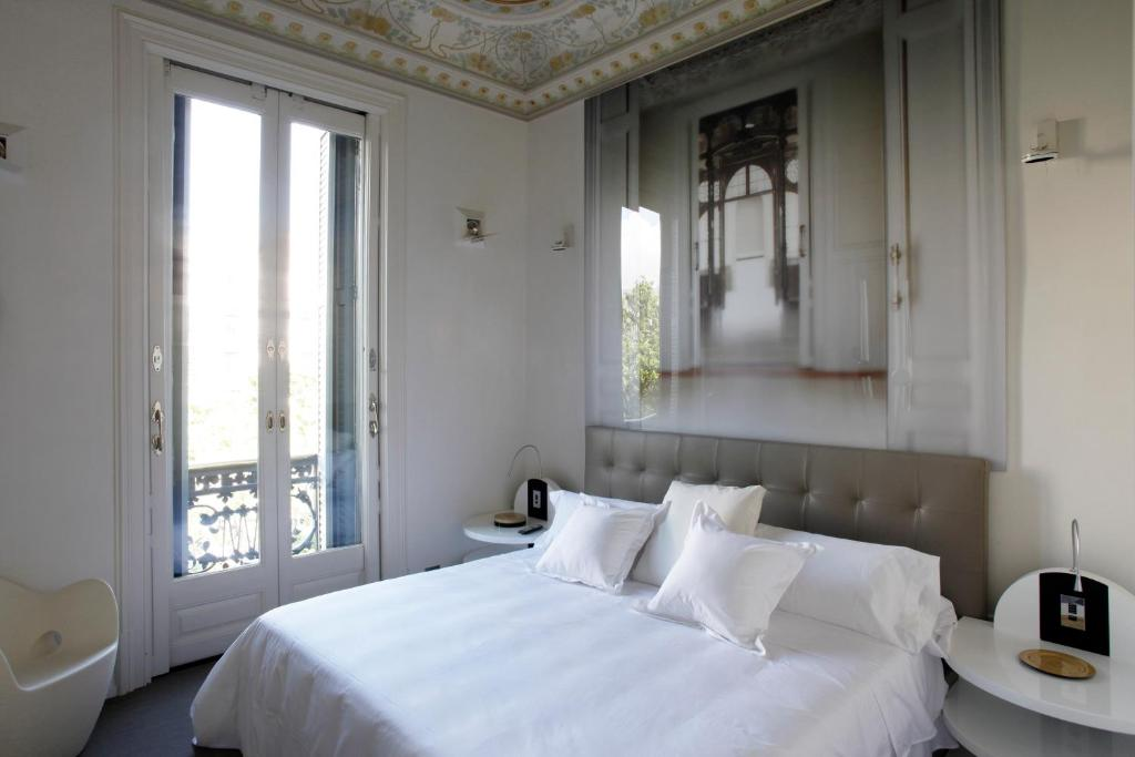 boutique hotels barcelona  143