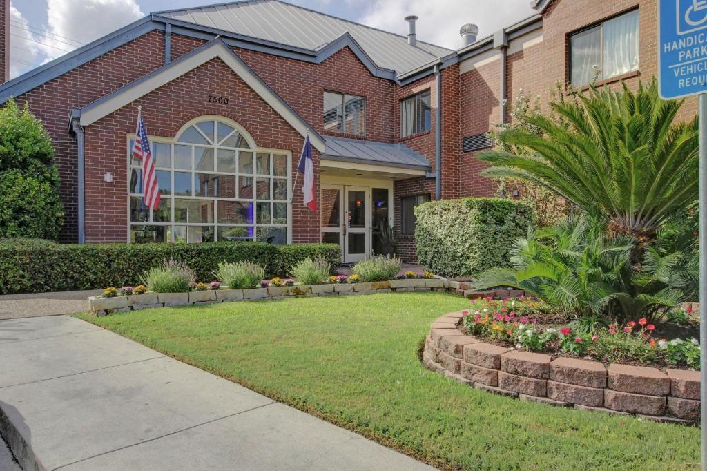 Motel 6 Antonio Med Ctr, San Antonio, TX - Booking com