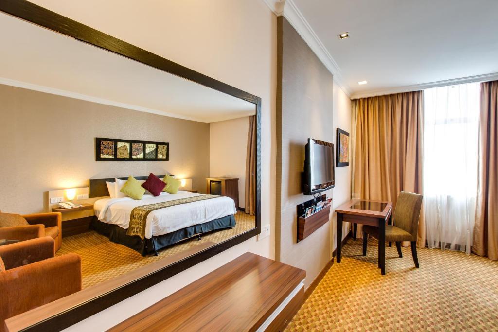 Prescott Hotel Kajang Malaysia