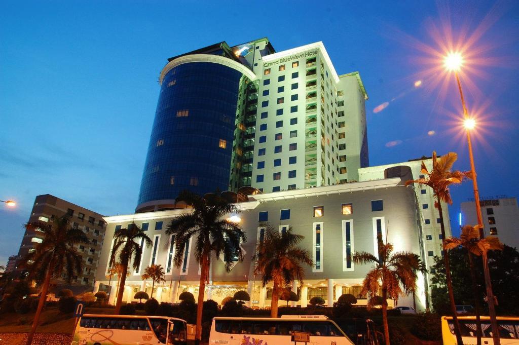 GBW ホテル(GBW Hotel)