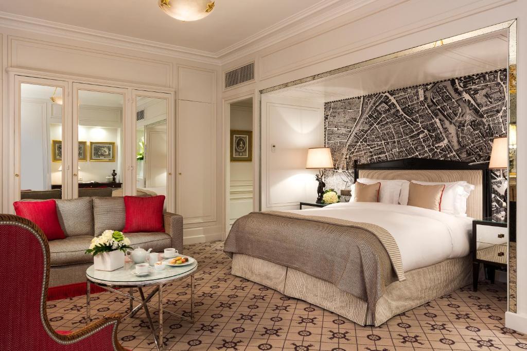 Hôtel San Régis, Paris, France - Booking.com