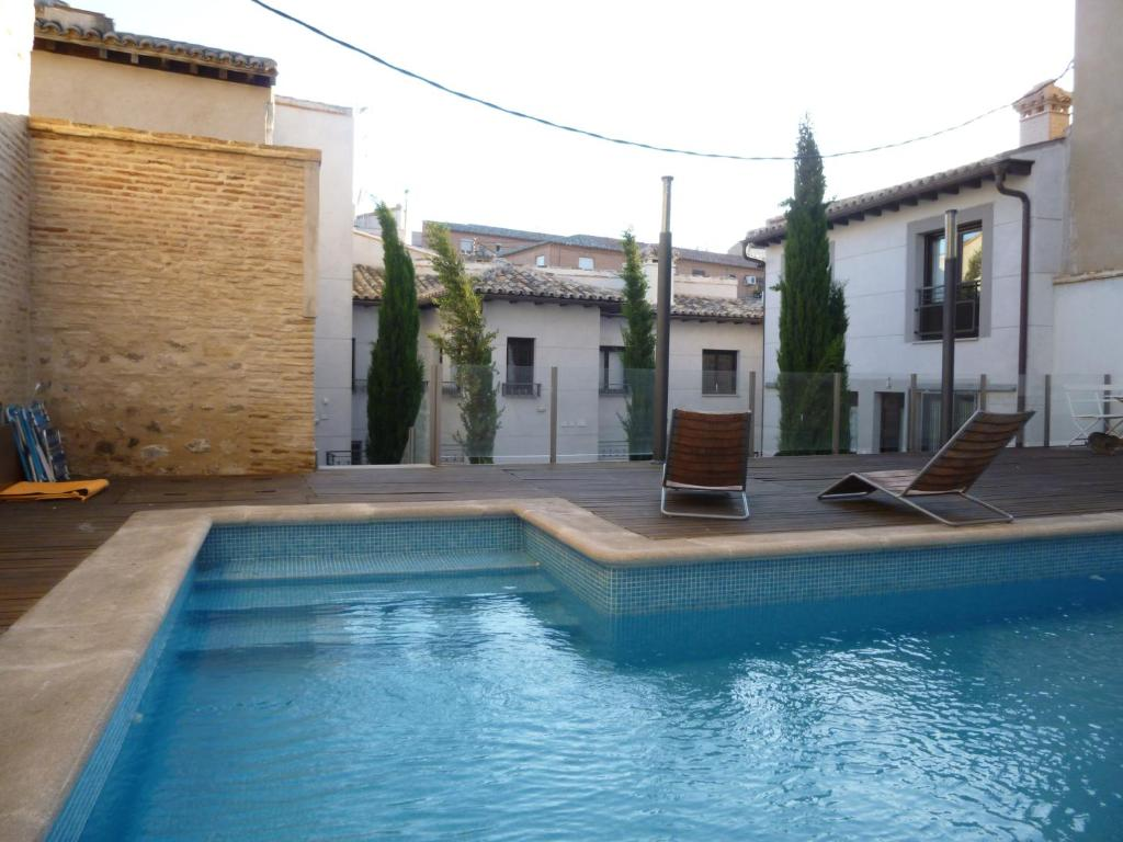 Apartments In Pulgar Castilla-la Mancha