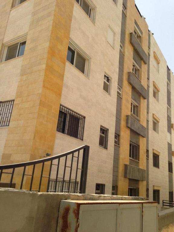 Lijam Apartments Amman Jordan Booking Com